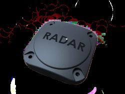 77Ghz Micro RADAR