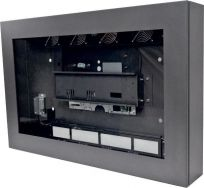 AG Neovo Enclosure LOC-55 for Indoor and Outdoor Applications