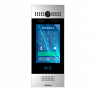 Akuvox R29 smart door intercom with facial recognition