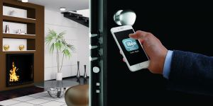 Argo: The new solution for residential and light commercial access control