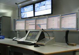 ARIGON PLUS – das zentrale Sicherheitsmanagementsystem für die komplette Werksicherheit