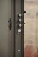 Armoured Doors