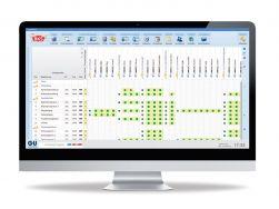 BKS KeyManager 5.0 – Schließanlagen verwalten und programmieren
