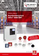 Brandmeldesystem hifire 4000 BMT
