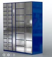 CapLocker - a safe place for all valuable equipment!