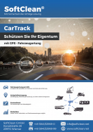 CarTrack - vehicle tracking via GPS