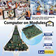 Computer-on-Module