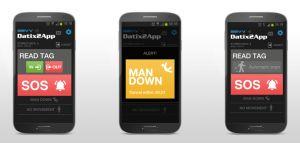 Datix2App - Die WKS-Smartphonelösung