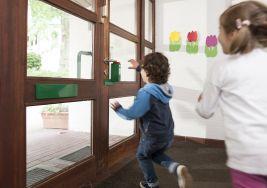 Die Familie der GfS Kindergartenlösungen erhält Zuwachs