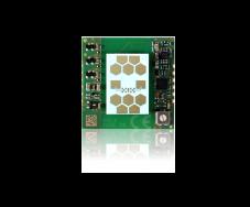 Die INS Radarsysteme von InnoSenT