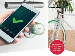 DOM Tapkey - Zutrittsorganisation mit Ihrem Smartphone