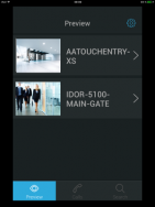 DoorKeeper App
