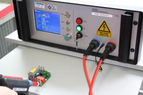 Elektrische Sicherheit