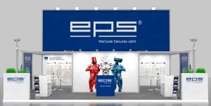 EPS Vertriebs GmbH - Coss-linking for more safety