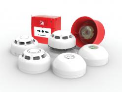 ESP Intelligent Fire Detection
