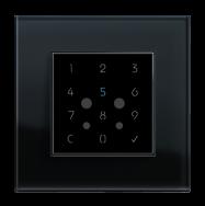 Access control terminal FaceUP