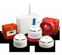 FIREwave Wireless Fire Detection