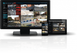 GANZ CORTROL - Video Management Solution