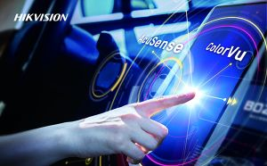 Hikvision AcuSense Technologie