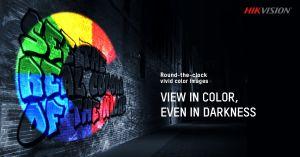 Hikvision ColorVu Kameras