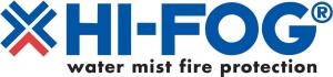 Hochdruckwassernebel-Brandbekämpfungstechnologie HI-FOG®