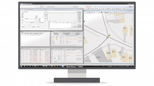 I/CAD - intelligent command and control system