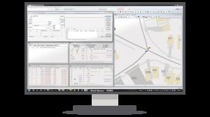 I/CAD - Intelligentes Einsatzleitsystem