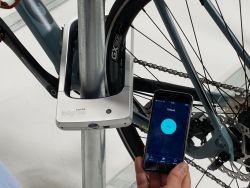 Inigma Bluetooth Schlösser / ein System, eine App steuert alle Schlösser