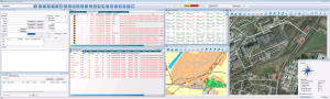 Intergraph Safety Manager- Integrated Solution for Industrial Control Centers