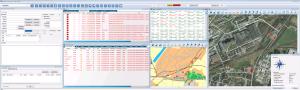 Intergraph Sicherheits-Manager - Integrierte Lösung für Industrieleitstellen