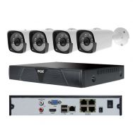IP CAMERA NVR KIT