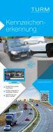 IP Kamera mit integrierter Erkennung und Speicherung von KfZ Kennzeichen bei Tag und Nacht