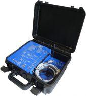 IRAS basic / IRAS-Wartungsbox