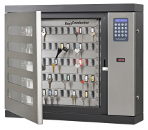 KeyConductor - Revolutionary electronic keycabinet that keeps a full audit trail of all your keys.