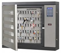 KeyConductor - Flexible und kostengünstige Lösung für die automatische Ausgabe und Rückgabe von Schlüsseln!