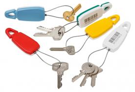KeyCop - die universelle Schlüsselplombe