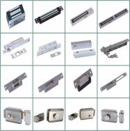 Magnetverschluss / Elektro-Riegelschloss / Elektro-Türöffner
