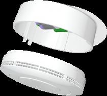 Der Mobeye CM2400 GSM-Rauchmelder