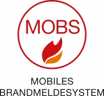 Mobile fire detection system MOBS