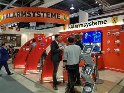 Modernste Alarmsysteme und CCTV-Produkte