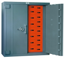 Modular Safes FD Series