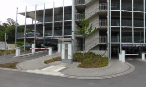 Modular parking systems for an ideal solution
