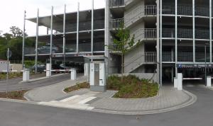 Modulare Parksysteme für eine optimale Lösung