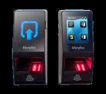 MorphoAccess SIGMA Lite/Lite+