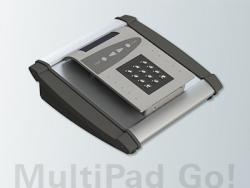 MultiPad Go! | OTC-Komplettlösung