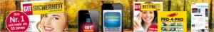 Neue Digitale Medien von Wiley und GIT