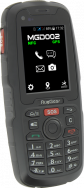 Notfallhandy - MGD002 - Das handliche Alarmgerät zur Einzelarbeitsplatzabsicherung
