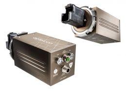 Ethernet-Medienkonverter optelcon HE-2000