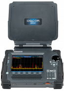 OSCOR™ Blue Spectrum Analyzer