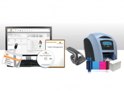 Pridento VMS - complete solutions for visitor management